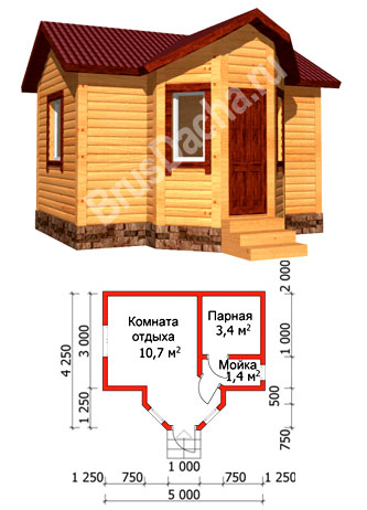 строительная компания домострой53 строительство домов и бань ибеседок
